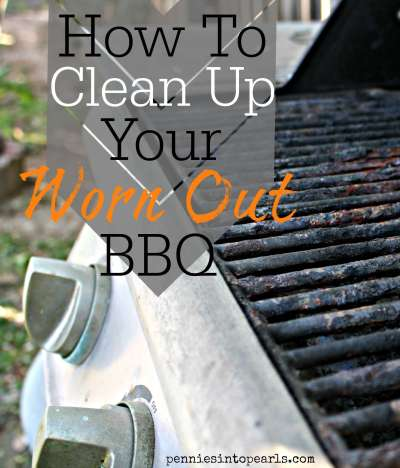 BBQ Clean Up Featured