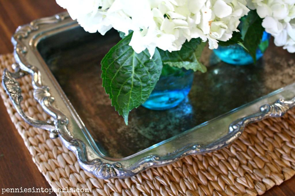 How To Frugally and Naturally Polish Silver