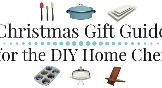 Christmas Gift Guide for the Mama Chef all gifts UNDER $30 - penniesintopearls.com - Great gifts under $30 for the perfect Christmas gift guide for the mama chef!