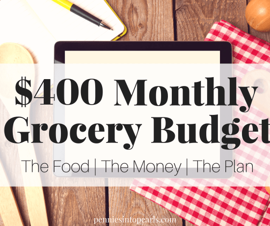 An ENTIRE month's worth of groceries for UNDER $400 for a family of 5! I love how she shares the grocery rebate app she uses to save money quick. It's better than couponing! Tips on how to meal plan the best & easiest way possible so you can maximize your savings, eat healthy and delicious!