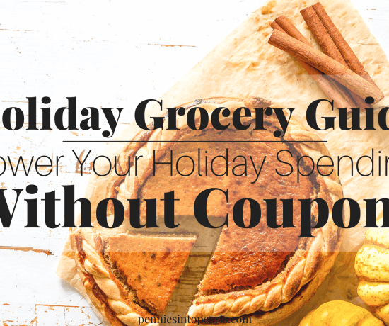 Make sure you are saving the most money you can with a quick look at this Price List. PLUS, QUICK ways to save money for Christmas this year, here are 3 Simple Tips on how to save money on your holiday groceries. Learn how to save money now so you can spend it the way you want to this Christmas!