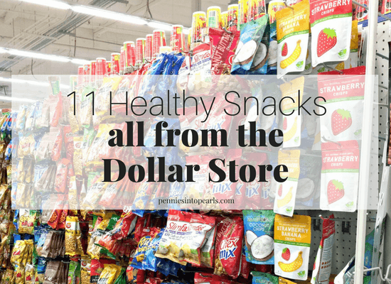 Our family tested out 9 of HEALTHY snacks from the Dollar Store and are here to let you know which dollar store snacks passed our family taste test. This dollar store taste test will show you which HEALTHY snacks are actually worth a buck and most importantly, taste good! See which snacks we picked out for our dollar store grocery haul pass our picky eater taste test!