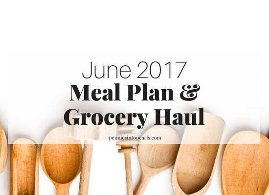 Here is the exact healthy meal plan of what our family will be eating while on the Whole30 diet for the next month. To be fair, it's probably more of a Paleo meal plan. But either way, here is a FREE PRINTABLE meal plan on a budget that won't cost you more than $400 to feed a family of five for an entire month!
