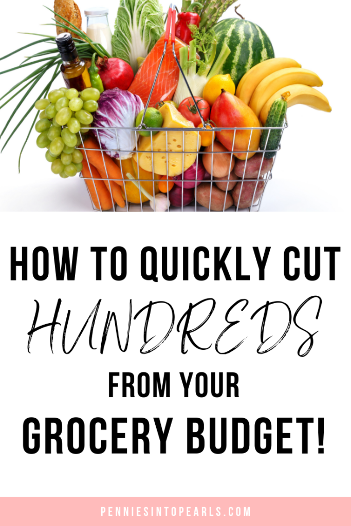 Figuring out what's for dinner and making sure that it's dinner on a budget can feel overwhelming. But figuring out dinner ideas on a budget doesn't have to be complicated! Use this FREE PRINTABLE meal plan with clickable recipes and forget about all the hard work.