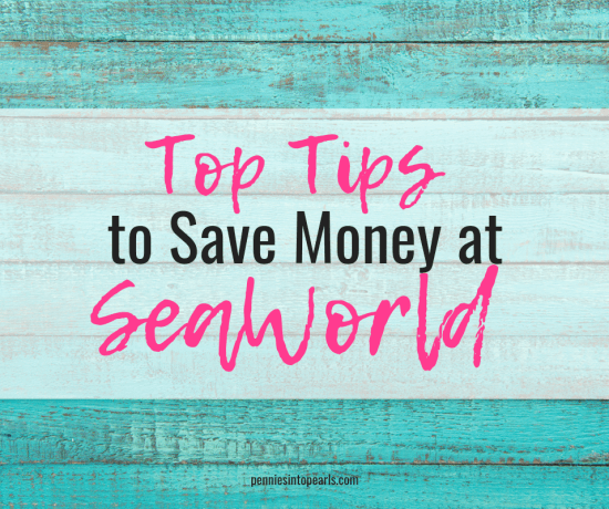 You need these top tips to save at SeaWorld San Diego. You will learn the secret ways to save on things from tickets to food and all the tips to make sure you make every moment of your fun day the very best!