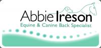 Abbie Ireson - Equine Back Specialist