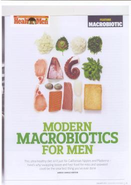 healthy men p.1