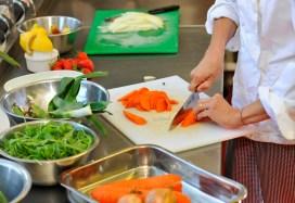 Food Preparation 2