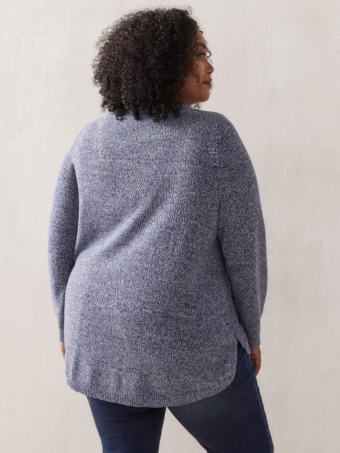 Boat Neck Sweater - In Every Story