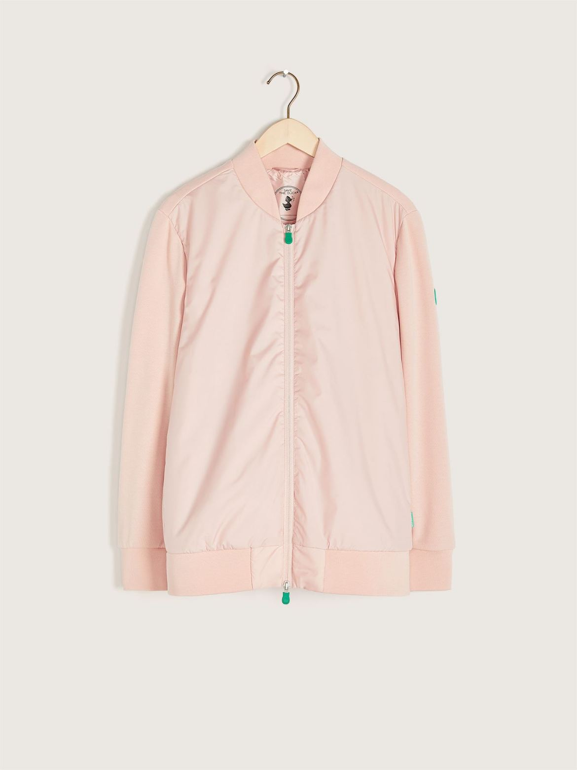 Lightweight Bomber Jacket - Save The Duck