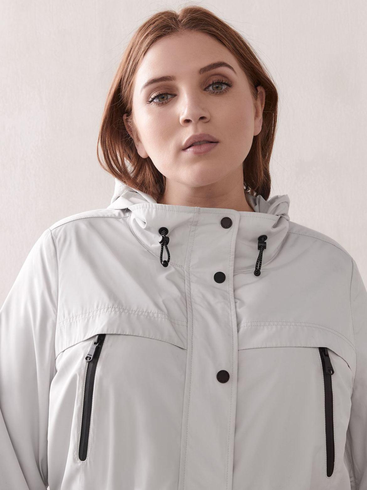 Jackie Packable Rain Coat - Pajar