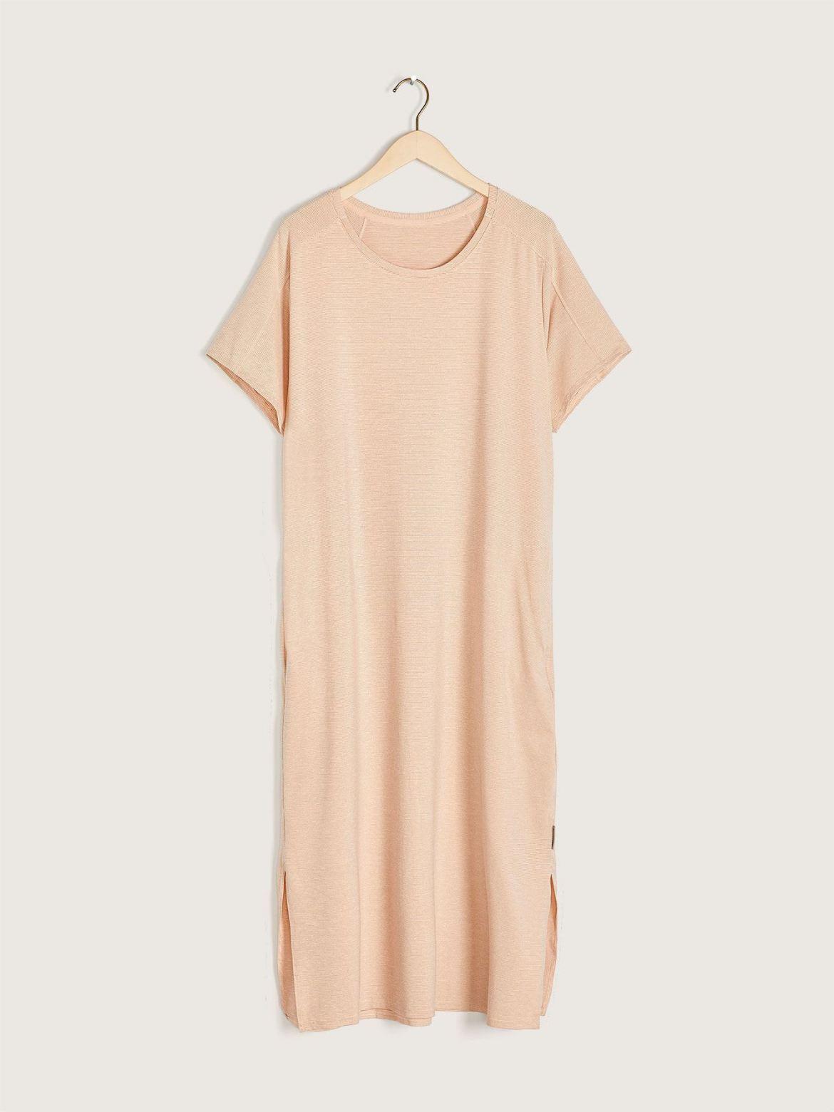 Firwood Camp T-Shirt Dress - Columbia