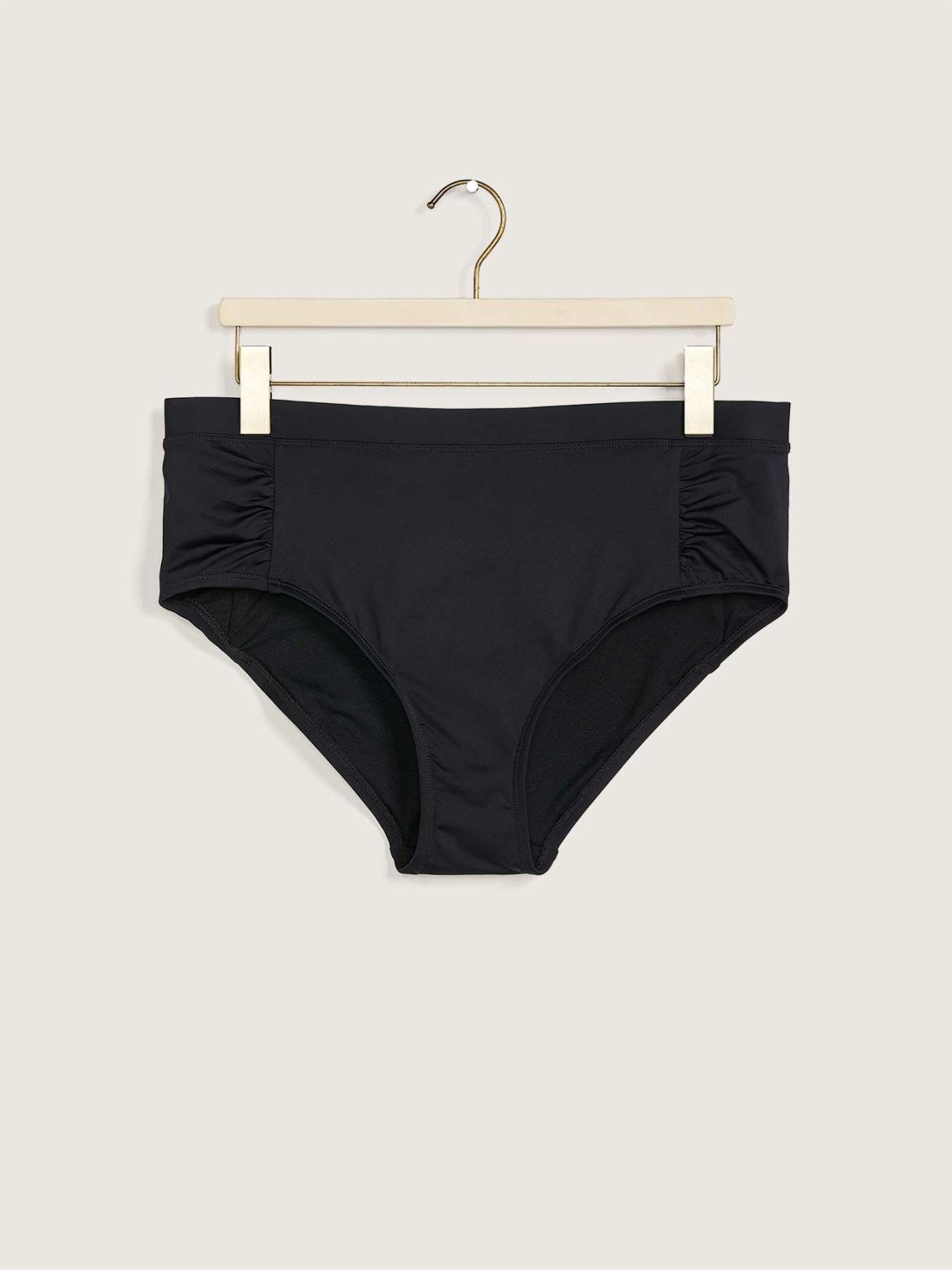 Basic Swim Hipster Brief - In Every Story