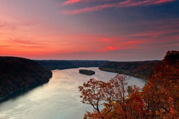Pennsylvania's best views 2: Sixteen destinations our ...