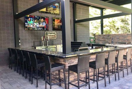 theo s bar and grille on west shore