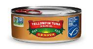 Genova Solid WhiteTuna ItalianTuna in Olive Oil Tonno