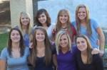 Girls Homecoming 2010