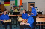 Musicians from Millersville University