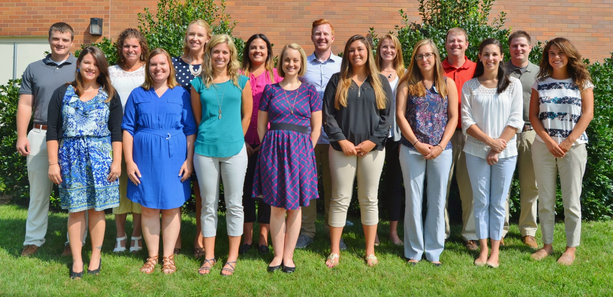 Penn Manor welcomes 22 new professional staff – Penn Manor ...
