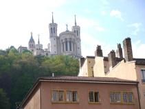 Basilique de Fourvière