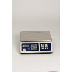 NTEP Certified Scales