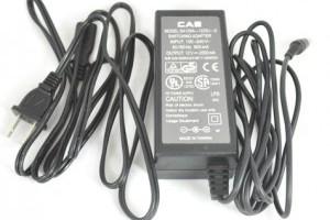 ZS24 AC Adaptor for DLP-50 & DEP-50