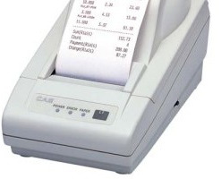 DEP-50 receipt printer