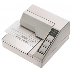 tm-u295_slip printer