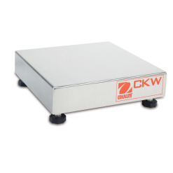 CKW Base for checkweighing scale