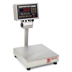 Checkweighing & Formula Control Scales