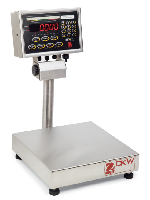 CKW checkweighing Scale