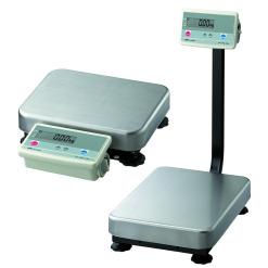 FG-K bench scales