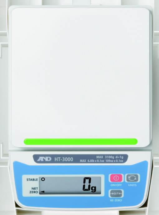 HT-3000- GR