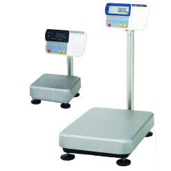 HV-G bench scale med & small pan