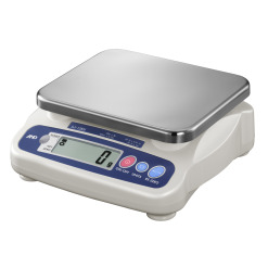 A&D Weighing Scales