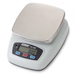 PC-500 portion control scale by Doran Scale