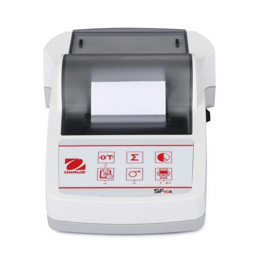 SF40A Statistics Printer (Valor3000)