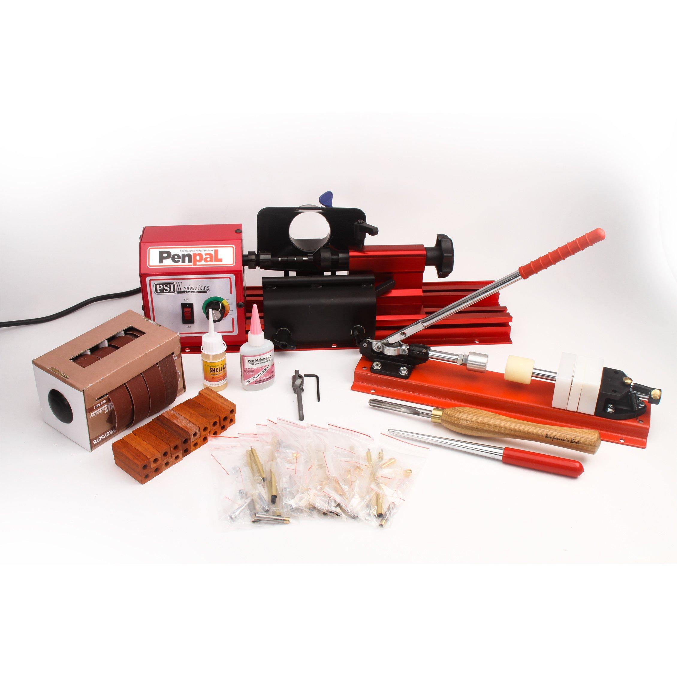 Kits Starter Wholesale Pen Turning