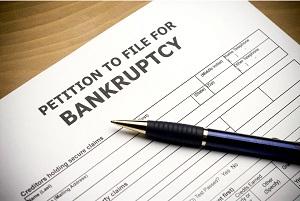 bankruptcy appraisals