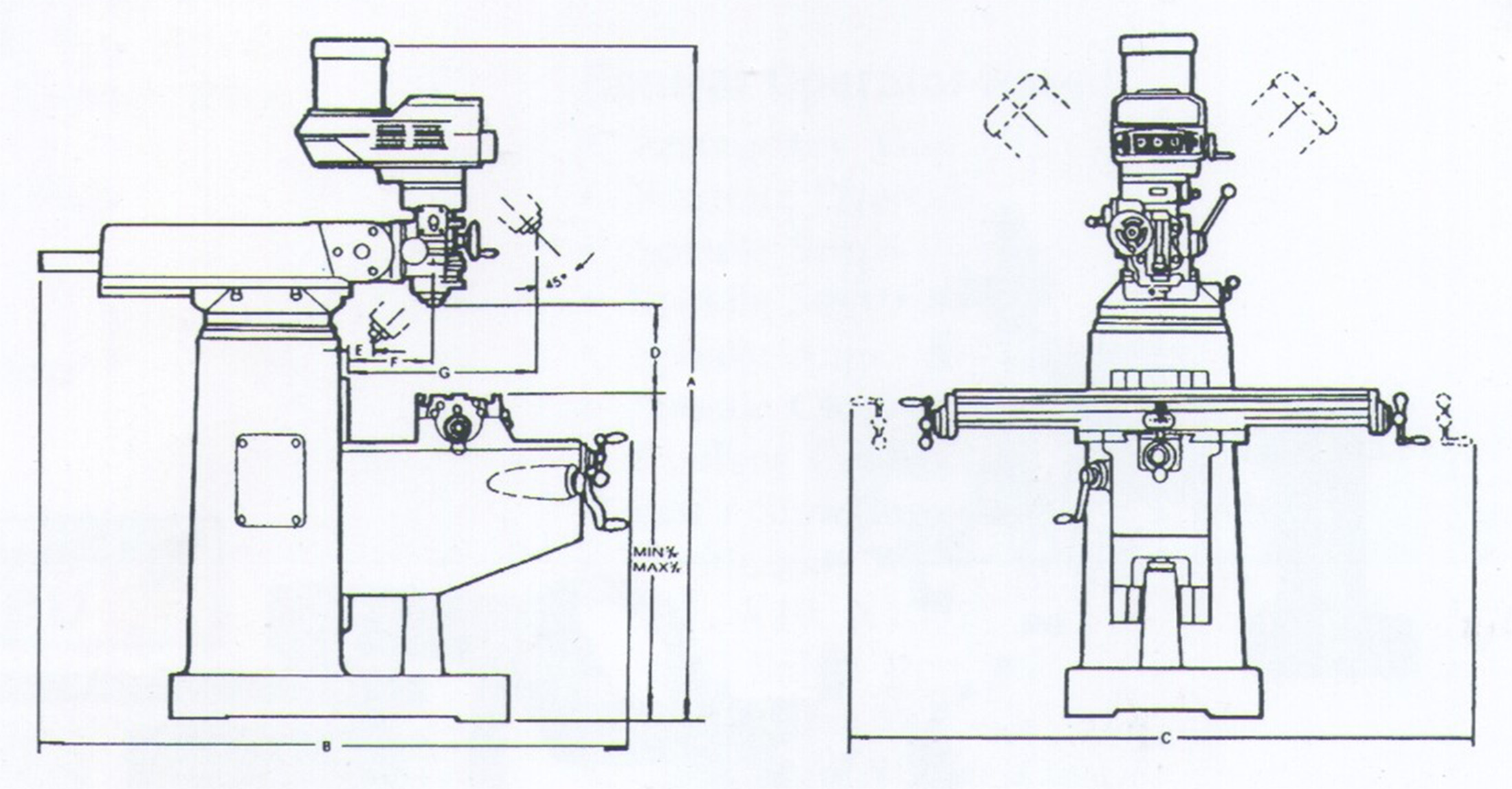 tabletop cnc kit