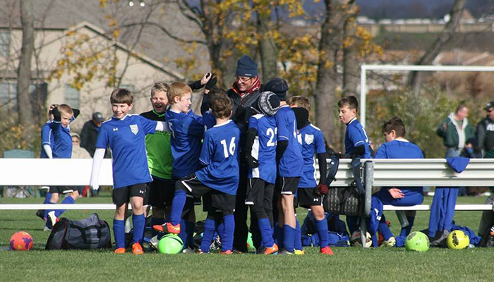 b8771810284 Penn United Soccer Academy – Excellence at play.