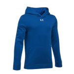 Personalized Hooded Sweatshirt (royal) $50