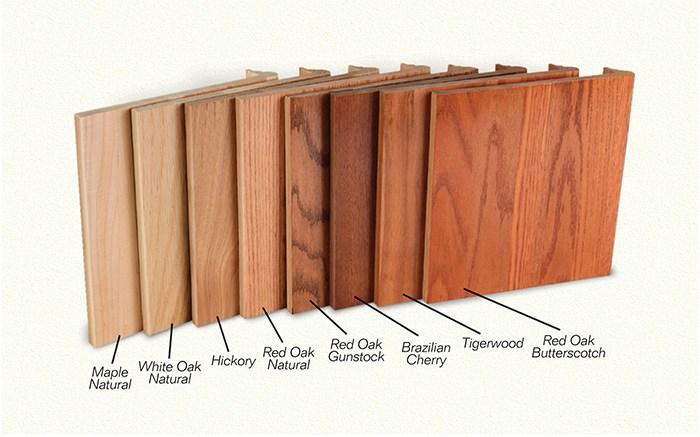 Pennwood Products Products Retro Tread Retro Riser   Oak Retro Stair Treads   Red Oak   White Oak   Engineered Wood   Nosing   Hardwood