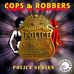 PNBT 1014 COPS & ROBBERS