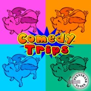 PNBT 1017 COMEDY TRIPS