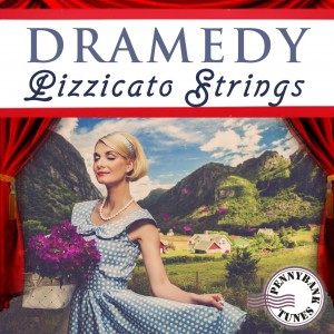 PNBT 1034 DRAMEDY PIZZICATO STRINGS
