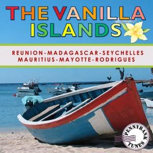 PNBT 1036 THE VANILLA ISLANDS