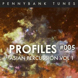 PNBP005_Asian Percussion Vol 1