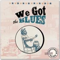 PNBT 1057 WE GOT THE BLUES