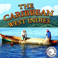 PNBT 1054 - THE CARIBBEAN WEST INDIES